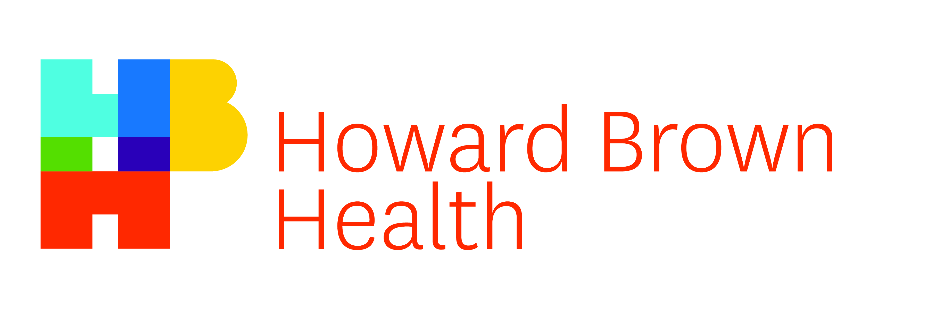 Howard Brown Logo